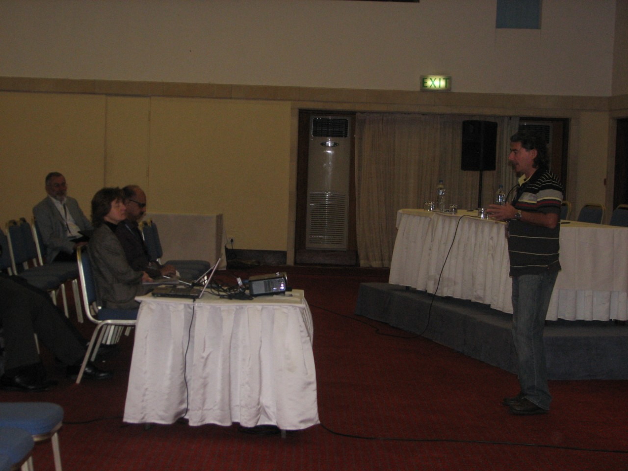 Conference Photos